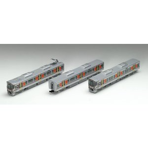 TOMIX Nゲージ 323系 大阪環状線 基本セット 98230 鉄道模型 電車|takes-shop