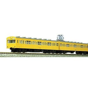 KATO Nゲージ 101系 総武緩行線色 増結 4両セット 10-256 鉄道模型 電車|takes-shop
