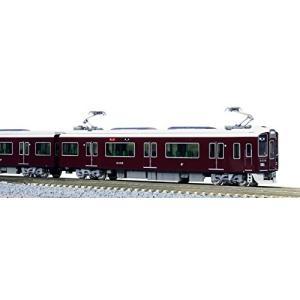 KATO Nゲージ 阪急電鉄 9300系 基本 4両セット 10-1278 鉄道模型 電車|takes-shop