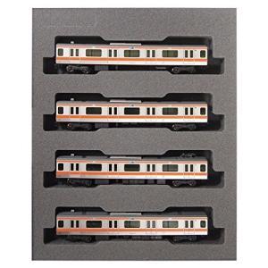 KATO Nゲージ E233系 中央線 T編成 増結 4両セット 10-1312 鉄道模型 電車|takes-shop