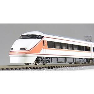 TOMIX Nゲージ 東武100系 スペーシア6両 92783 鉄道模型 電車|takes-shop