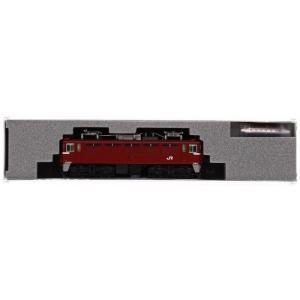 KATO Nゲージ ED79 シングルアームパンタグラフ 3076-1 鉄道模型 電気機関車|takes-shop