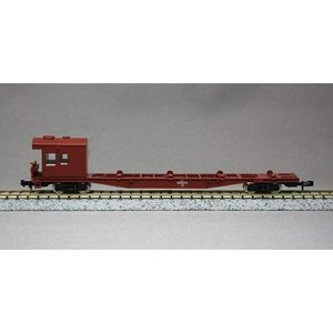 TOMIX Nゲージ コキフ50000 コンテナ無し 2784 鉄道模型 貨車|takes-shop