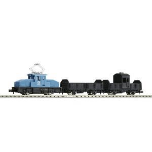 KATO Nゲージ チビ凸 いなかの街の貨物列車セット 青 10-502-2 鉄道模型 貨車|takes-shop