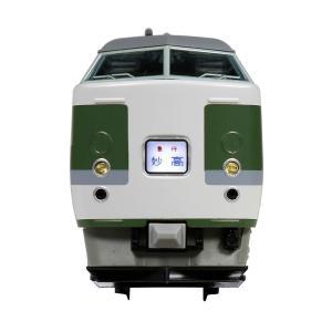 KATO Nゲージ 189系「あさま」小窓編成 5両基本セット 10-1501 鉄道模型 電車|takes-shop