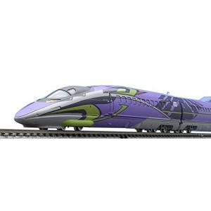 TOMIX Nゲージ 限定 500 7000系 山陽新幹線 500 TYPE EVA セット 98959 鉄道模型 電車|takes-shop
