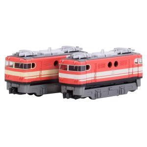Bトレインショーティー 西武 E851系 電気機関車 プラモデル|takes-shop