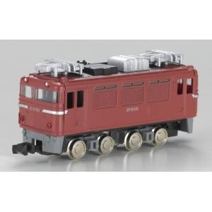 Bトレインショーティー EF81形 ローズピンク (機関車1両入り) プラモデル|takes-shop