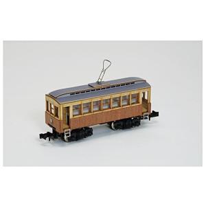 ウッディジョー Nゲージ 木の電車シリーズ3 懐かしの木造電車&機関車 電車3 鉄道模型 電車 takes-shop