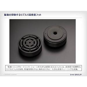 DENON CDプレーヤー SACD対応 プレミアムシルバー DCD-1600NE