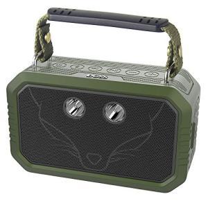 BluetoothスピーカーDOSS Traveler防水スピーカーiphoneアイフォンmp3スピーカーブルートゥースDSP搭載低音強化|takes-shop