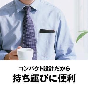 BUFFALO 耐衝撃 日本製 USB3.1(Gen1) ポータブルSSD 480GB HDDより速い/強い SSD-PL480U3-BK/ takes-shop