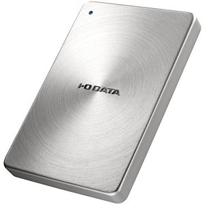 I-O DATA ポータブルSSD SDPX-USC240SB (240GB/USB 3.1 Gen2 Type-C 対応) takes-shop