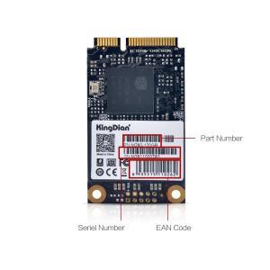 KingDian mSATA mini PCIE 32GB 60GB 120GB 240GB SSD Solid State Drive ( takes-shop