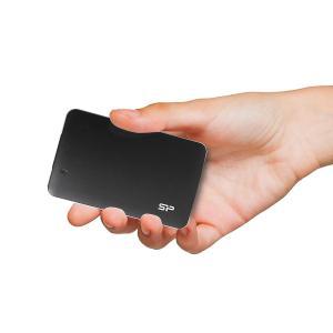 シリコンパワー 外付けSSD 256GB USB3.1 (Gen1) 対応 小型 軽量 Bolt B10シリーズ SPA256GPSB10K takes-shop