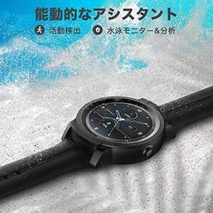 初発売TicWatch E2 フィットネス スマートウォッチ Wear OS by Google 5 ATM防水&水泳対応 腕時計 iPho|takes-shop