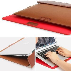 BEFiNE Surface Laptop ケース Stand Pouch2 ブラック(スタンドポーチ)サーフェス ラップトップ ケース カ|takes-shop