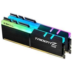 G.skill DDR4 Trident Z RGB F4-3200C16D-16GTZR (DDR4-3200 8GBx2)|takes-shop