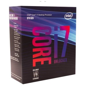 Intel CPU Core i7-8700K 3.7GHz 12Mキャッシュ 6コア/12スレッド...