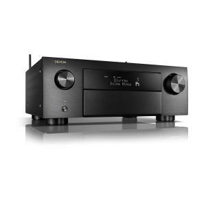DENON AVサラウンドレシーバー 9.2ch Dolby Atmos/DTS:X/Auro-3D/Airplay2/IMAX Enhan|takes-shop
