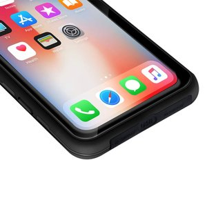 Mishcdea スマホケース iPhone X 防水ケース カバー IP68規格 全面保護 耐衝撃...