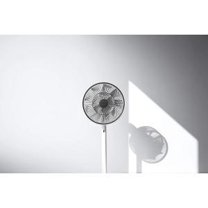バルミューダ 省エネ 静音 リビング扇風機 The GreenFan(グリーンファン)| EGF-1...