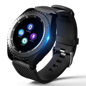 スマートウォッチ 2019最新版 多機能腕時計 Bluetooth smart watch 通話機能搭載 睡眠分析 社交娯楽 着信お知らせ|takes-shop