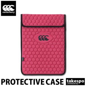 カンタベリー タブレットバッグ CANTERBURY ipadケース iパッド タブレットケース プロテクティブケース あすつく 新作|takespo