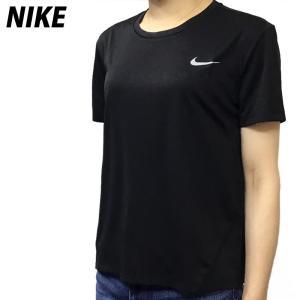 ブランド : NIKE(ナイキ) 分  類 : レディース Tシャツ 商 品 名 : ウィメンズ マ...