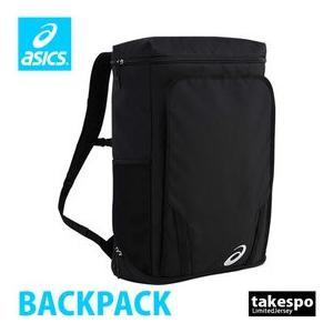アシックス バックパック リュックサック デイパック asics 40L 大きいサイズ 大容量 A4...