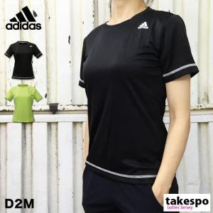 ブランド : adidas(アディダス) 分  類 : レディース Tシャツ 商 品 名 : D2M...