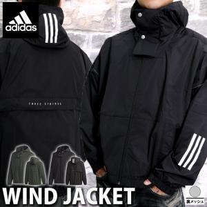 ブランド : adidas(アディダス) 分  類 : メンズ ウインドジャケット 商 品 名 : ...