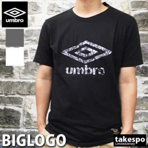 ブランド : umbro(アンブロ) 分  類 : メンズ Tシャツ 商 品 名 : コンフォートビ...