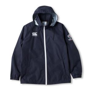 カンタベリー ウインドジャケット メンズ 上 CANTERBURY フード付き トレーニングウエア 新作|takespo