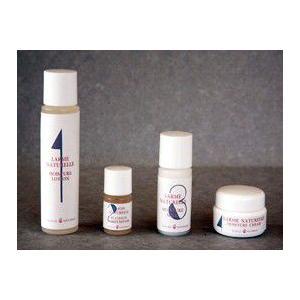 敏感肌、乾燥肌にもオススメの自然派基礎化粧品 トライアルセッ...