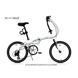 WeiB【組立・整備発送】WACHSEN(ヴァクセン)20イ...