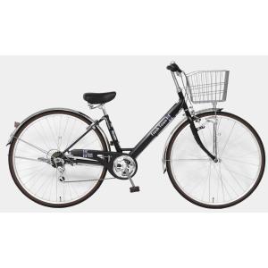 フレッシュタウンV 丸石  シティサイクル |taketheair