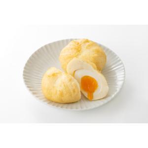 「煮玉子しんじょう」単品|taketoku-kamaboko