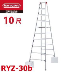 長谷川工業 ハセガワ 脚立専用 RYZ1.0-30 天板高さ:2.82〜3.13m 最大使用質量:100kg|taketop