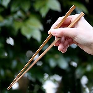 炭化竹角細箸 taketora