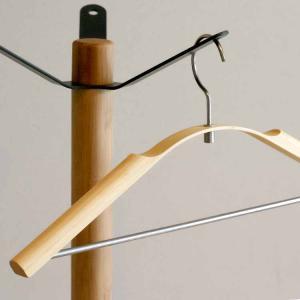 竹のハンガー taketora