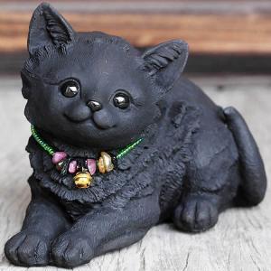 竹炭のふせネコちゃん|taketora