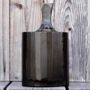 極太孟宗竹のワインクーラー|taketora