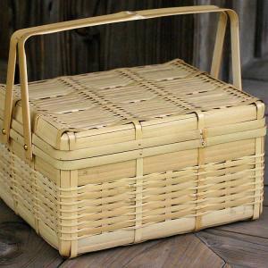 ピクニックバスケット(大) |taketora