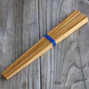 箸先端に滑り止め加工でお刺身もウドンも食べやすいお得な、すべり止め五膳箸|taketora