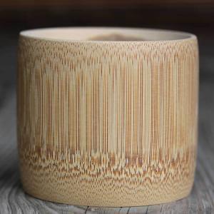 竹蕎麦猪口|taketora