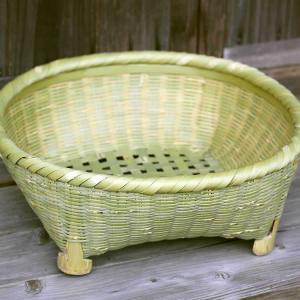 茶椀籠(角)|taketora
