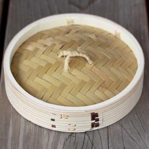 杉蒸篭(せいろ)15cm フタのみ|taketora