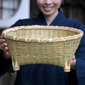 籐巻椀かご|taketora