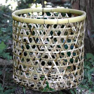 【特別価格】白虎竹製の玉入れ籠|taketora